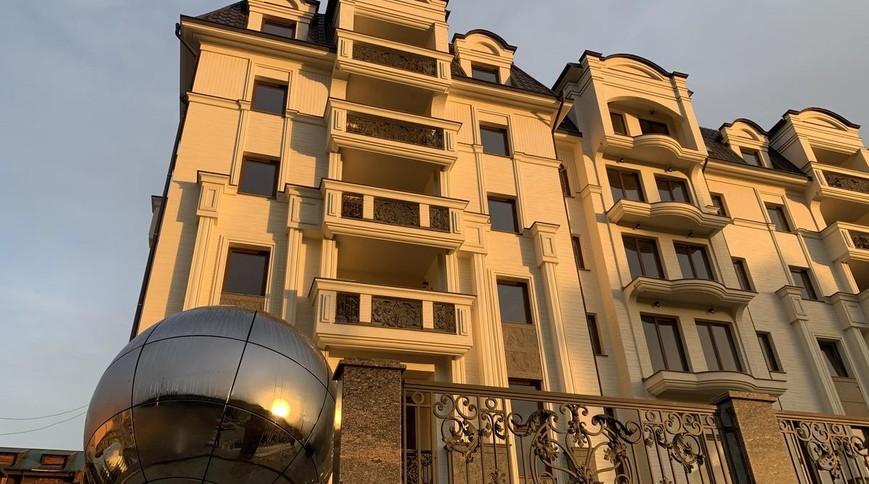 """Изображение отеля """"MARION SPA"""" #17"""