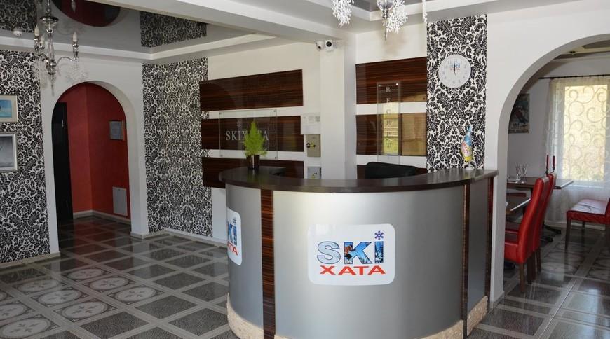 """Изображение отеля """"SKI Xata"""" #6"""