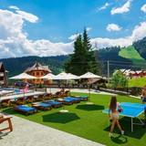 """Изображение отеля """"Graal resort"""" #17"""