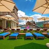 """Изображение отеля """"Graal resort"""" #18"""