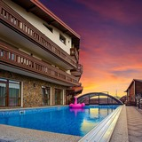 """Изображение отеля """"Graal resort"""" #22"""