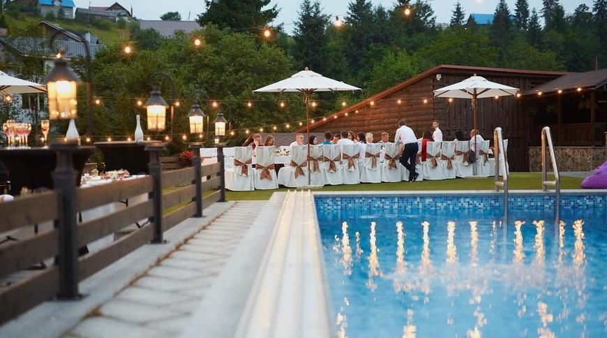 """Изображение отеля """"Graal resort"""" #8"""