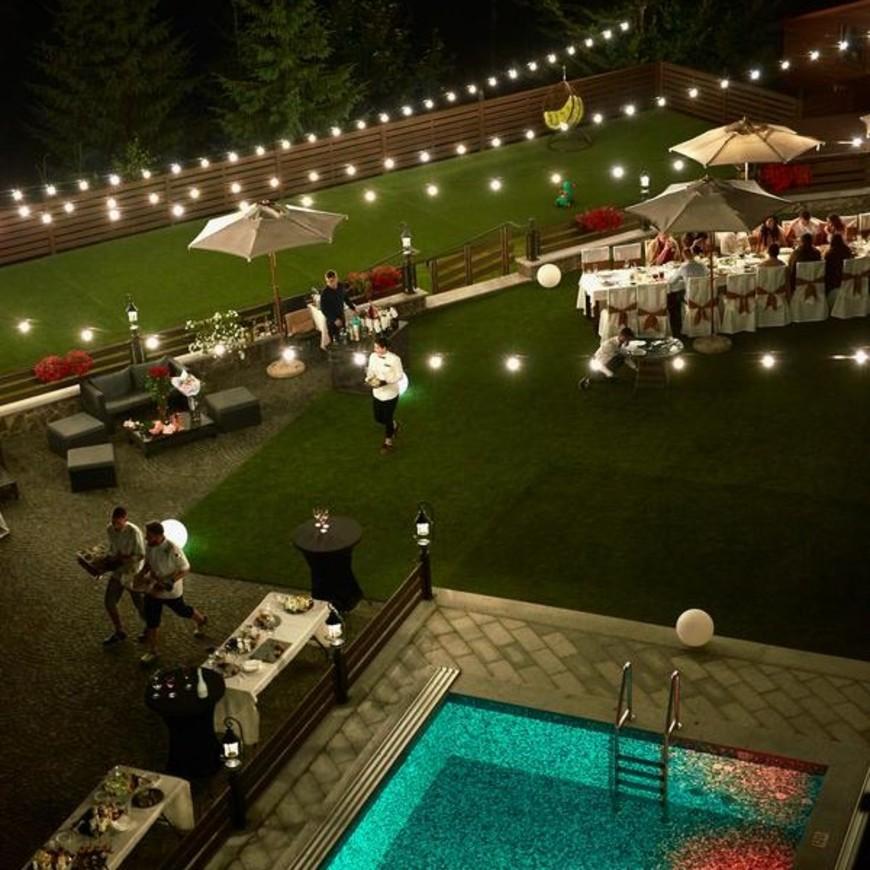 """Изображение отеля """"Graal resort"""" #9"""