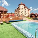 """Изображение отеля """"Горный Кристал"""" #27"""
