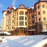 """Изображение отеля """"Горный Кристал"""" #29"""