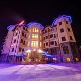 """Изображение отеля """"Горный Кристал"""" #30"""
