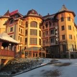 """Изображение отеля """"Горный Кристал"""" #31"""