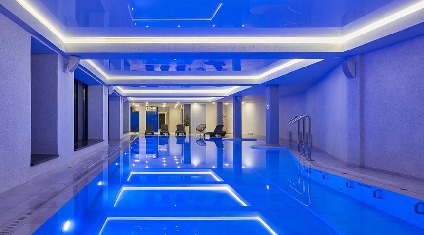 """Изображение отеля """"Tavel Hotel & SPA"""" #1"""