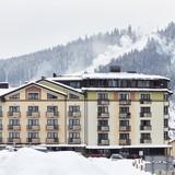 """Изображение отеля """"Tavel Hotel & SPA"""" #12"""