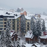 """Изображение отеля """"Tavel Hotel & SPA"""" #13"""