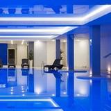 """Изображение отеля """"Tavel Hotel & SPA"""" #15"""