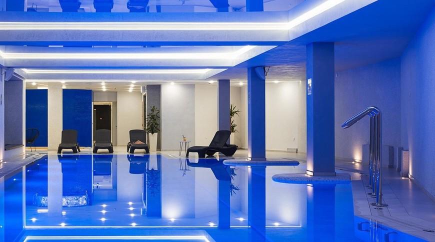 """Изображение отеля """"Tavel Hotel & SPA"""" #5"""