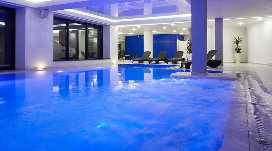 """Изображение отеля """"Tavel Hotel & SPA"""" #8"""