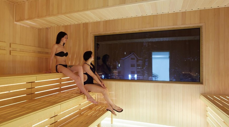 """Изображение отеля """"Tavel Hotel & SPA"""" #9"""