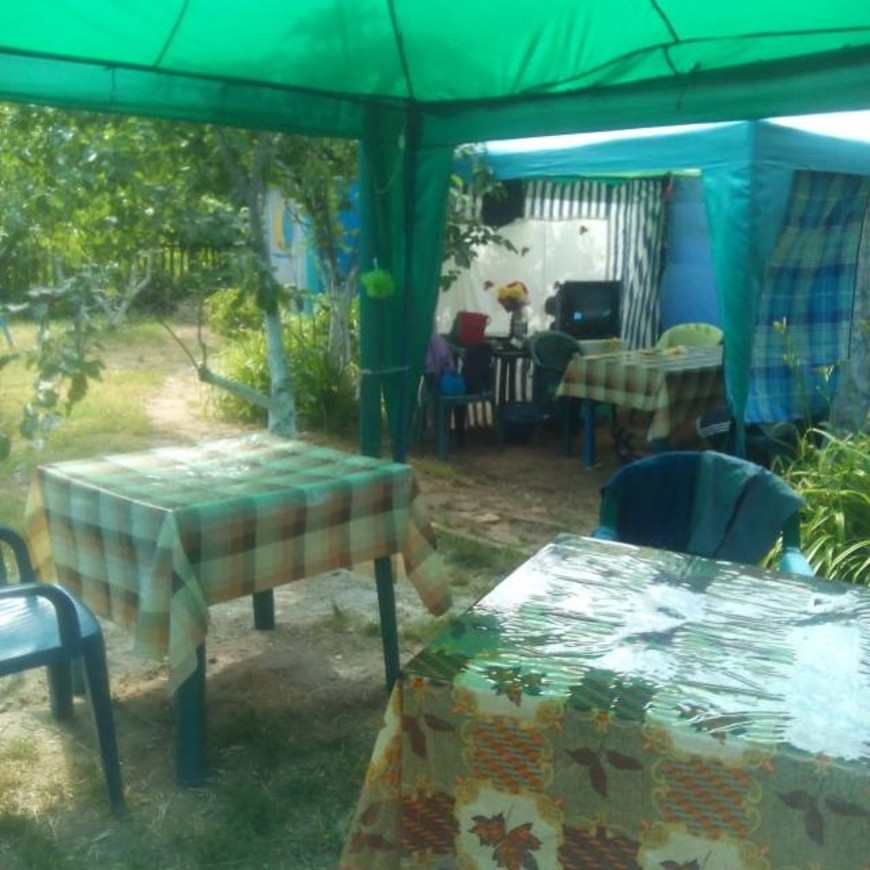 """Изображение частного дома """"Отдых на Черном море на частном секторе, г. Очаков """" #8"""