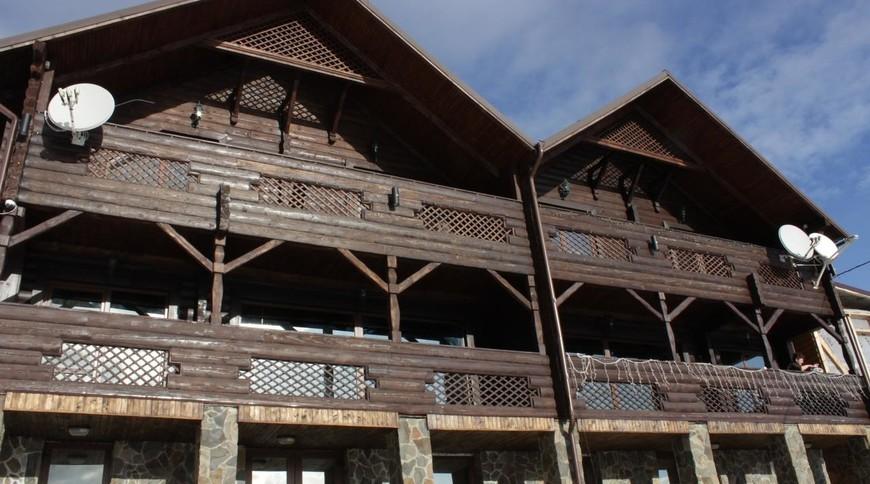 """Изображение отеля """"Private Cottage 375"""" #1"""