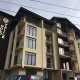 """Изображение отеля """"Gold Palace"""" #6"""