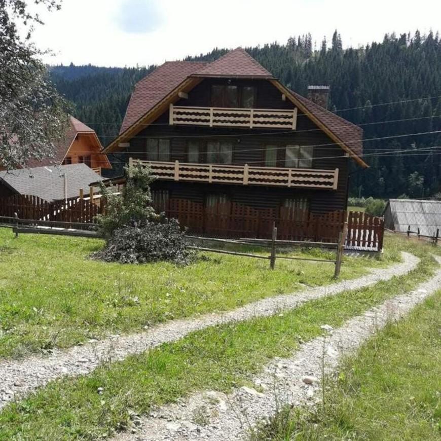 """Изображение гостевого дома """"Bukovenky"""" #3"""