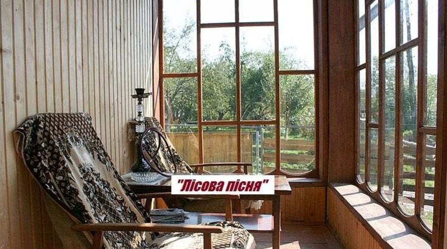 """Изображение гостевого дома """"Лісова пісня"""" #4"""