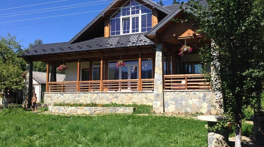 """Изображение гостевого дома """"Cottage Familiya"""" #1"""