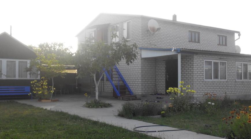 """Изображение частного дома """"Кинбурн"""" #1"""