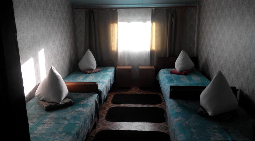 """Изображение частного дома """"Кинбурн"""" #4"""