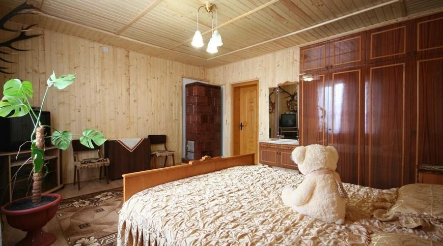 """Изображение отеля """"Белый дом карпат"""" #7"""
