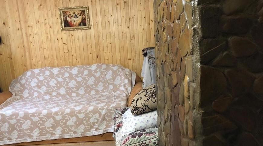"""Изображение отеля """"У Антонины"""" #1"""