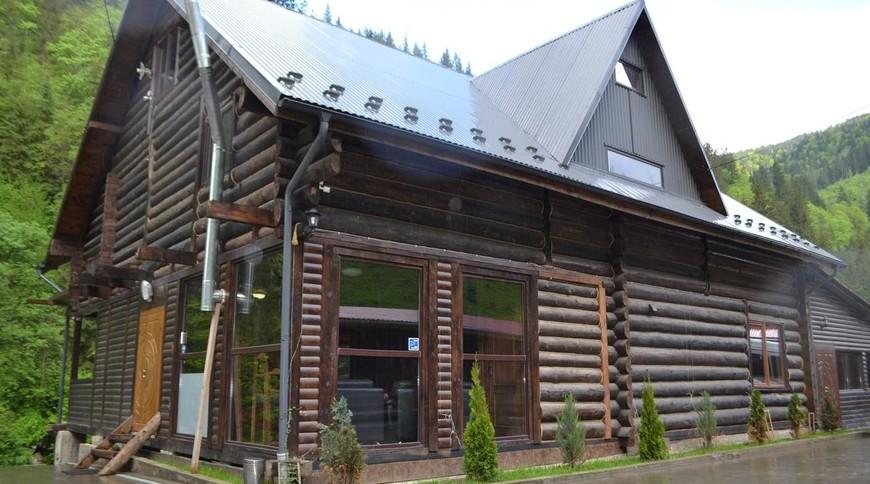 """Изображение отеля """"4 Mountains Hotel"""" #1"""