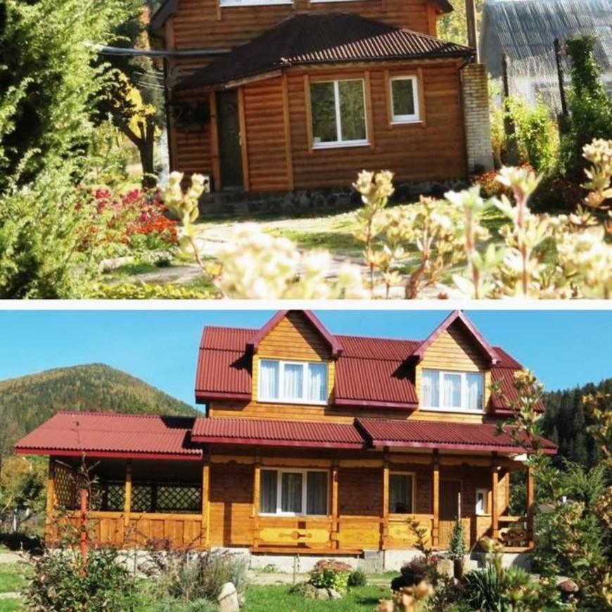 """Изображение гостевого дома """"Белый Камень"""" #1"""