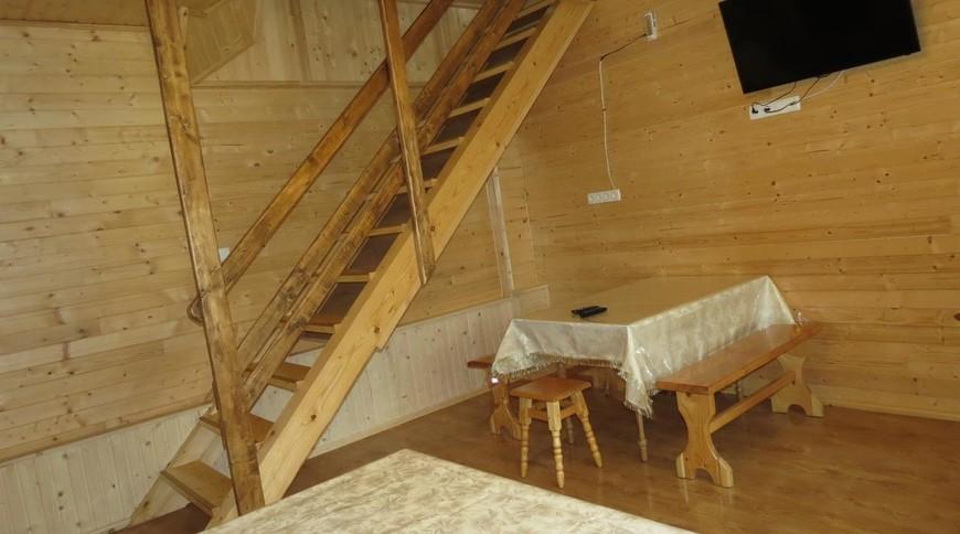 """Изображение гостевого дома """"Белый Камень"""" #8"""
