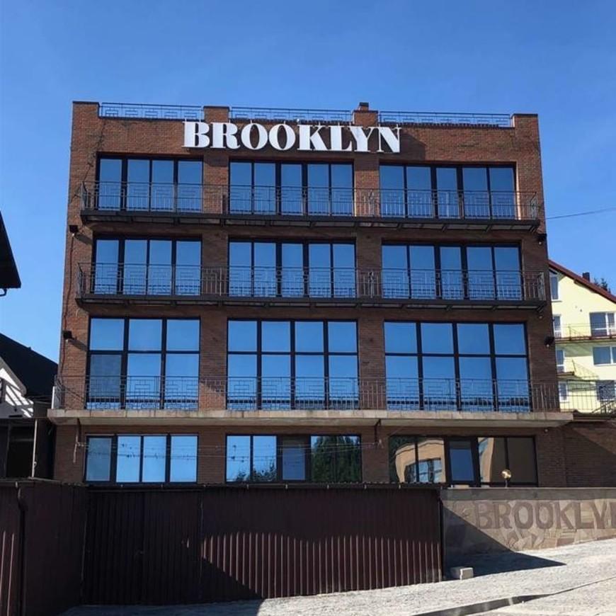 """Изображение отеля """"Brooklyn"""" #1"""