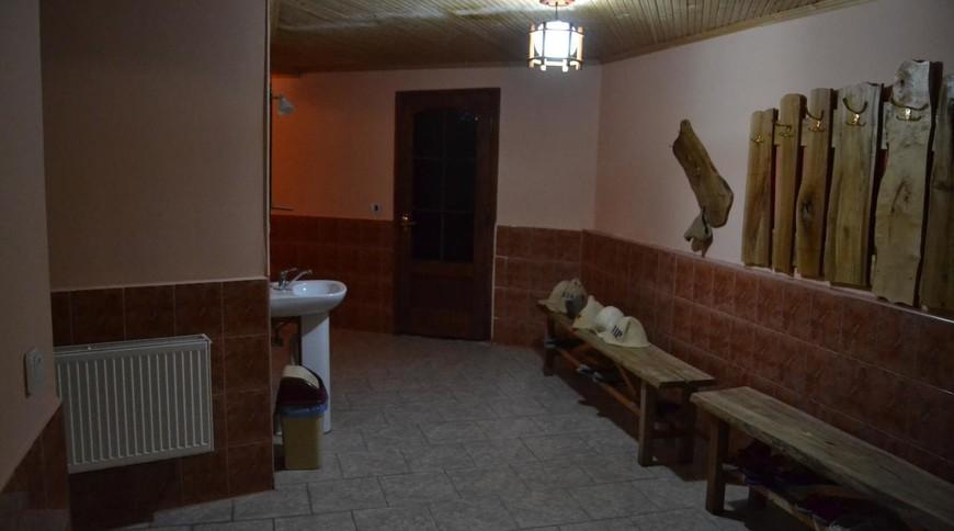 """Изображение отеля """"Фортуна"""" #10"""