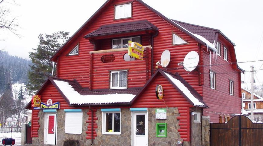 """Изображение гостевого дома """"«Файный»"""" #2"""