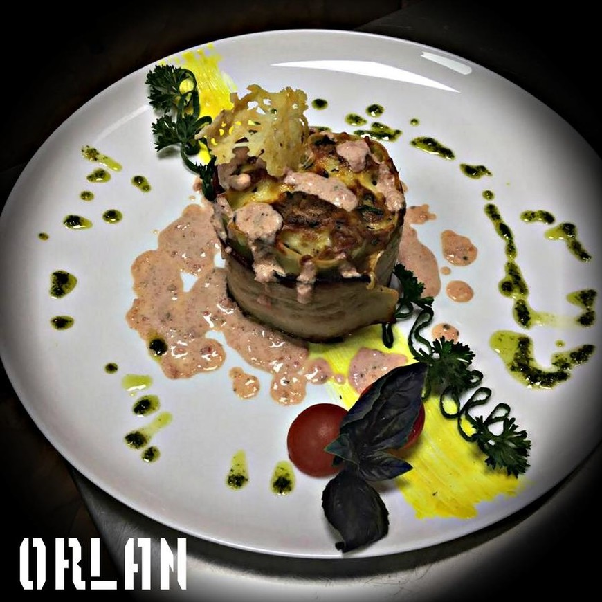 """Изображение отеля """"ORLAN"""" #4"""