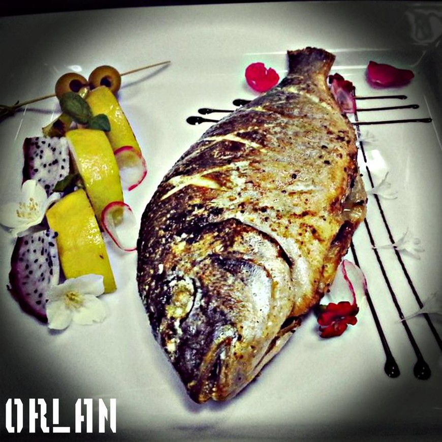 """Изображение отеля """"ORLAN"""" #6"""
