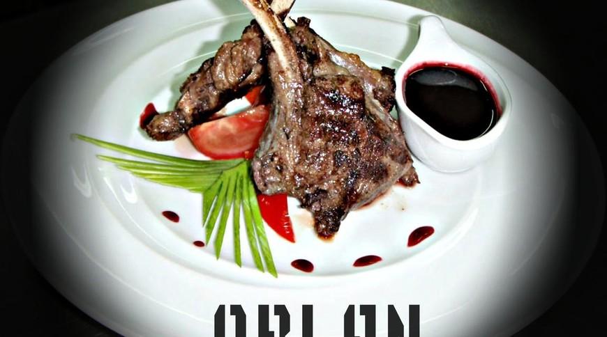 """Изображение отеля """"ORLAN"""" #10"""
