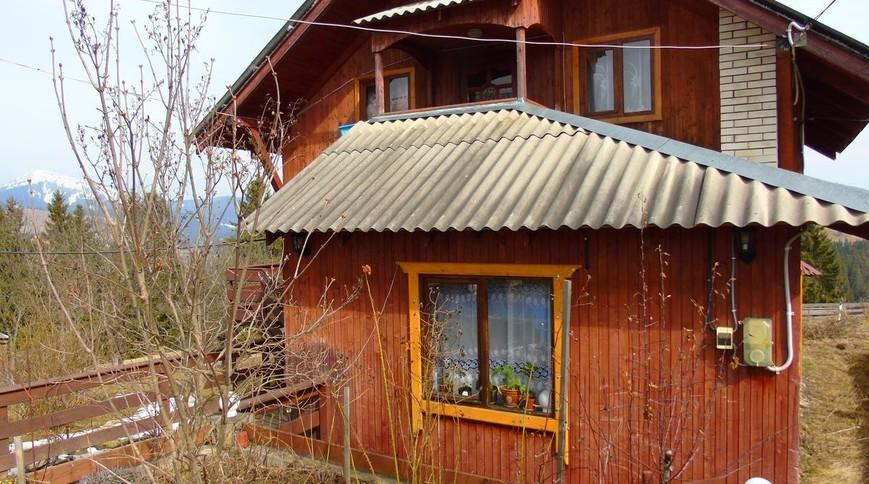 "Изображение гостевого дома ""Sadiba Rozchil"" #1"