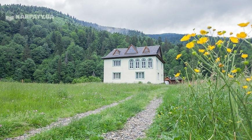 """Изображение гостевого дома """"Schedryk"""" #1"""