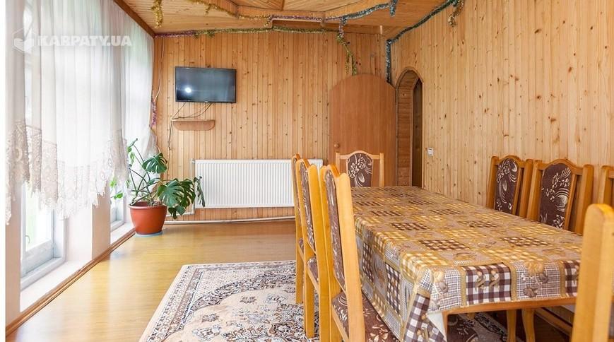 """Изображение гостевого дома """"Schedryk"""" #5"""