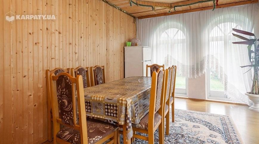 """Изображение гостевого дома """"Schedryk"""" #6"""
