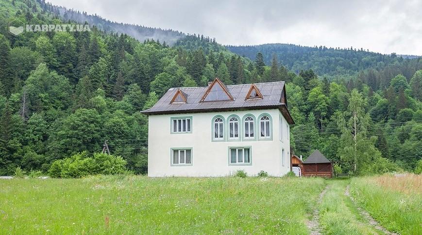 """Изображение гостевого дома """"Schedryk"""" #7"""