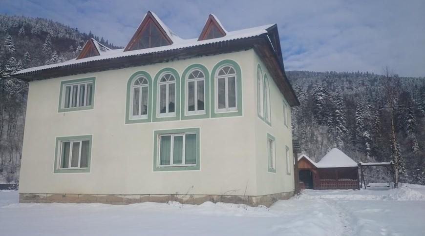 """Изображение гостевого дома """"Schedryk"""" #9"""