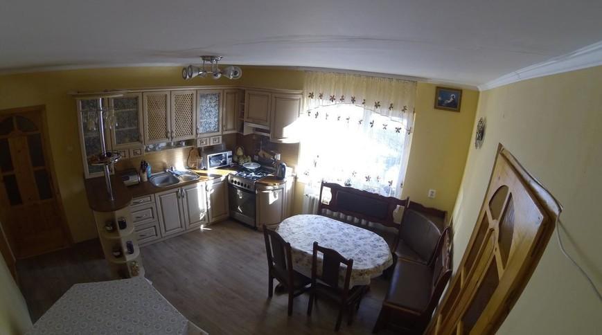 """Изображение гостевого дома """"На лугу"""" #1"""