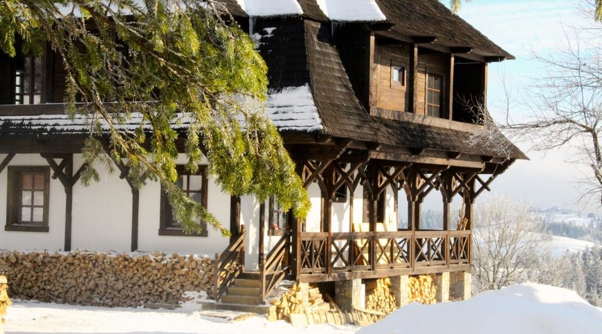 "Изображение отеля ""Blyzhche Neba"" #2"