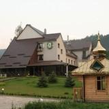 """Изображение отеля """"Яремче"""" #31"""