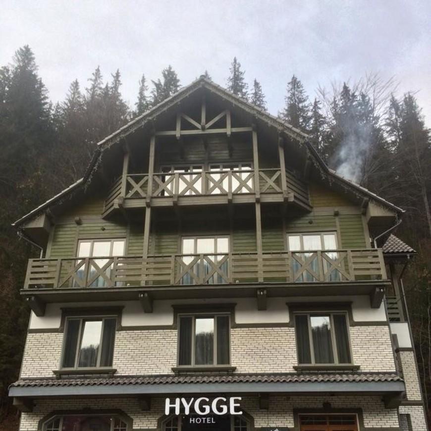 """Изображение отеля """"Hygge"""" #1"""