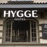"""Изображение отеля """"Hygge"""" #10"""