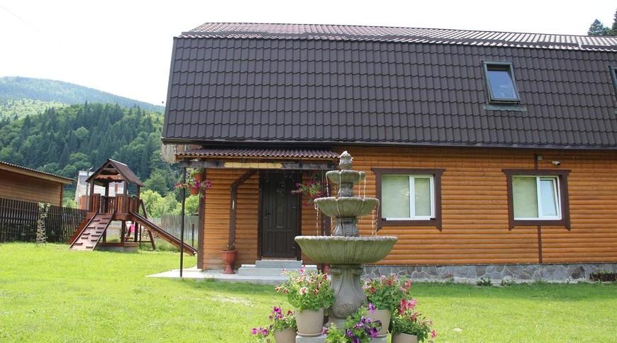 """Изображение отеля """"Cottage Milena"""" #1"""