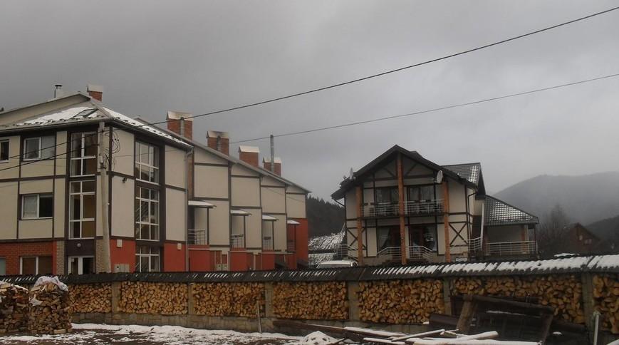 """Изображение апартаментов """"«Желиховский»"""" #1"""